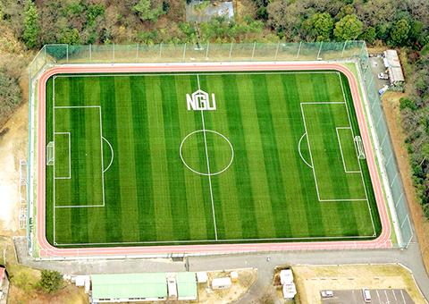 名古屋学院大学サッカー場(愛知県)