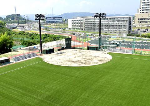 岩国塁球場(山口県)
