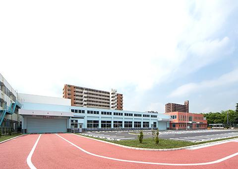 軽自動車検査協会(愛知県)